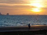 Generic Sunset Picture from local developer.(Image copyright Krabi Sunset Co, Ltd - Sourced Google Free Source Images)